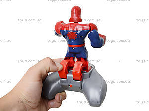 Игровые фигурки героев «Мстители» с эффектами, 9878, фото