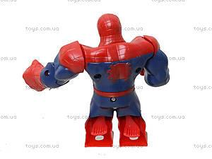 Игровые фигурки героев «Мстители» с эффектами, 9878, отзывы