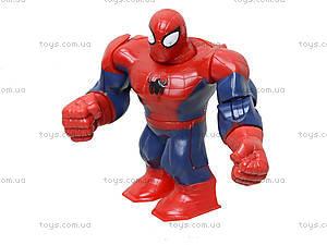 Игровые фигурки героев «Мстители» с эффектами, 9878, цена
