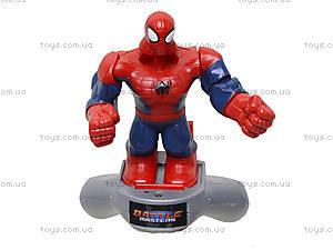 Игровые фигурки героев «Мстители» с эффектами, 9878, игрушки