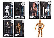 Герои игрушечные «Star Wars» с аксессуарами, AD2040, купить