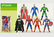Герои «Avengers», HT15191, отзывы