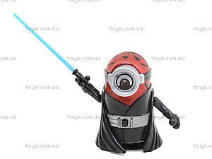 Игрушки-герои «Миньоны Star Wars», BE604, купить