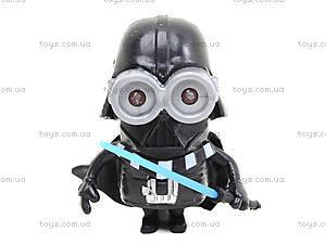 Игрушки-герои «Миньоны Star Wars», BE604, отзывы