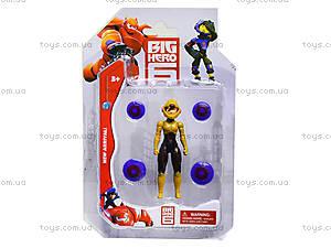 Игрушечные герои Big Hero 6, 14901, купить