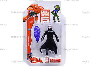 Игрушечные герои Big Hero 6, 14901, фото