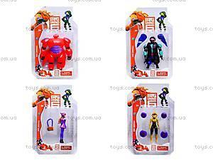 Игрушечные герои Big Hero 6, 14901