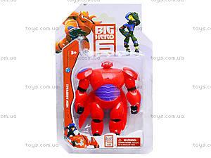 Игрушечные герои Big Hero 6, 14901, отзывы