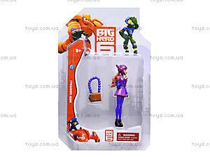 Игрушечные герои Big Hero 6, 14901, цена