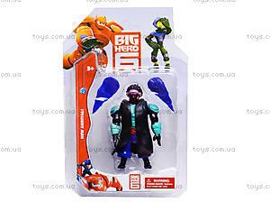 Игрушечные герои Big Hero 6, 14901, игрушки