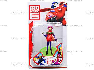 Игровые фигурки Big Hero 6, 14917, купить