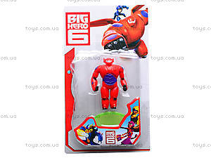 Игровые фигурки Big Hero 6, 14917, отзывы