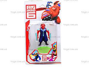 Игровые фигурки Big Hero 6, 14917, цена