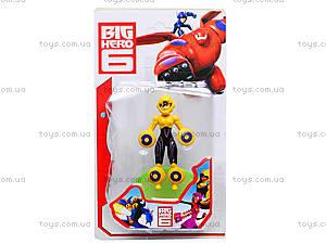 Игровые фигурки Big Hero 6, 14917, детские игрушки
