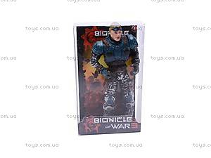Герой Bionicle War 3, в блоке, 8910-11A, купить
