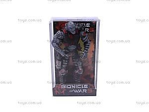 Герой Bionicle War 3, в блоке, 8910-11A, фото