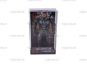 Герой Bionicle War 3, в блоке, 8910-11A, отзывы