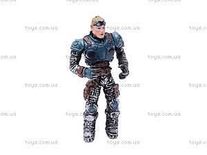 Герой Bionicle War 3, в блоке, 8910-11A, игрушки