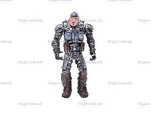 Герой Bionicle War 3, в блоке, 8910-11A, детские игрушки