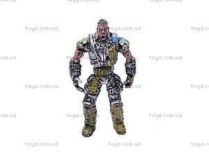 Герой Bionicle War 3, в блоке, 8910-11A, магазин игрушек