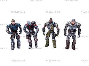 Герой Bionicle War 3, в блоке, 8910-11A