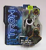 Герои Black Guard светящийся на подставке, 39000-6014130-Tron-002