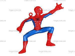 Подвески-герои «Человек-паук», 20 штук, 8870, фото