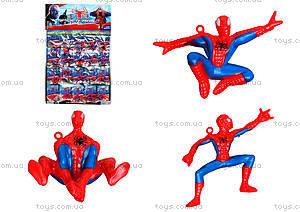 Подвески-герои «Человек-паук», 20 штук, 8870