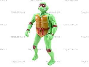 Герои «Черепашки-ниндзя», с подсветкой, 2084-500, детские игрушки