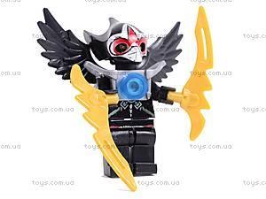 Герой Chima на чимацикле, 2701, магазин игрушек