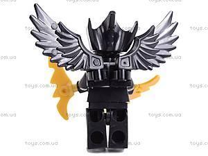 Герой Chima на чимацикле, 2701, toys