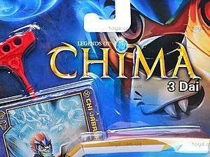 Герой Chima, на планшете, 1703, купить