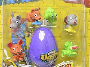 Зверюшки PetShop в игровом наборе, DB102A-3, купить