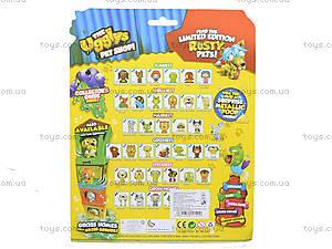 Зверюшки PetShop в игровом наборе, DB102A-3, фото