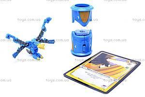 Герой для игры в Monsuno, ZS825-1M, магазин игрушек