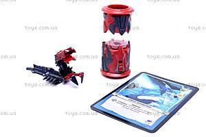 Герой для игры в Monsuno, ZS825-1M, игрушка