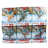 Герои «Динозавры», 8201