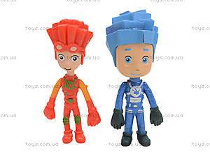 Игрушечные фигурки-герои «Фиксики», 58047, фото
