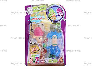 Детские фигурки героев «ФикСики», 61095, купить