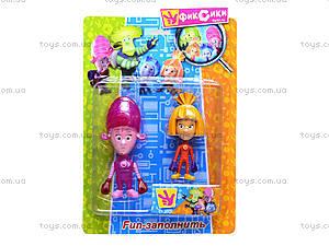 Игрушечные мультгерои «Фиксики», 58002, купить
