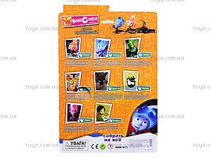 Игрушечные мультгерои «Фиксики», 58002, фото