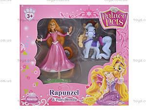 Игровые фигурки Palace Pets «Принцесса с питомцем», HT15131, отзывы
