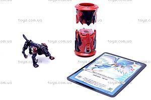 Герой из игры Monsuno с подсветкой, ZS834, интернет магазин22 игрушки Украина