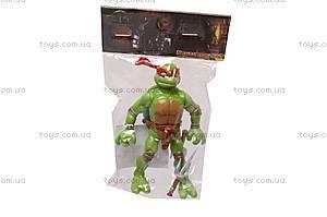 Герой из м/ф «Черепашки Ниндзя», YM-2720, игрушки