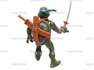 Герой из м/ф «Черепашки Ниндзя», YM-2720, детские игрушки