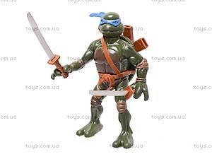 Герой из м/ф «Черепашки Ниндзя», YM-2720, магазин игрушек