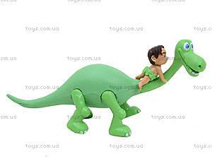 Игрушечные герои «Добрый динозавр», KL-05, купить
