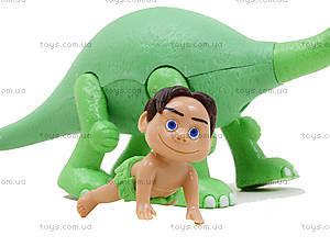 Игрушечные герои «Добрый динозавр», KL-05, игрушки