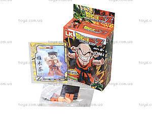 Герои-конструктор Dragon Ball Z, 266-I, фото
