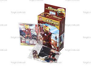 Конструктор-герой Iron Man, 266-H, фото